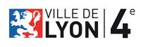 logo mairie lyon 4