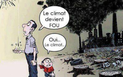 EN FRANCE, 3 enfants sur 4 respirent un air pollué selon UNICEF