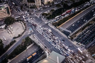 Une journée sans voiture : impacts sur la qualité de l'air