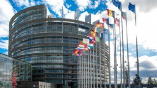 BRUXELLES : le PARLEMENT et la QUALITÉ de L'AIR