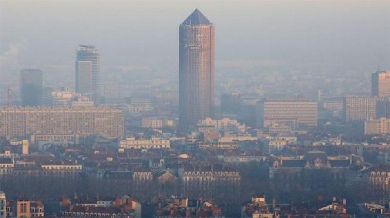 Leçon d'un nouvel épisode de pollution à Lyon