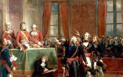 Lourde amende (avec astreinte) à l'état français